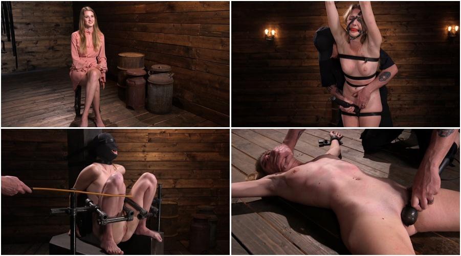 Hot porno Peri gilpin in bondage
