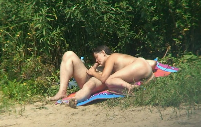 nudist fam hvordan ha sex