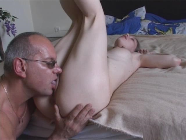 image Senior citizen creampie by son039s friend
