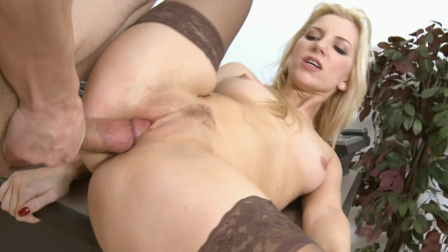 Mature female pornstars