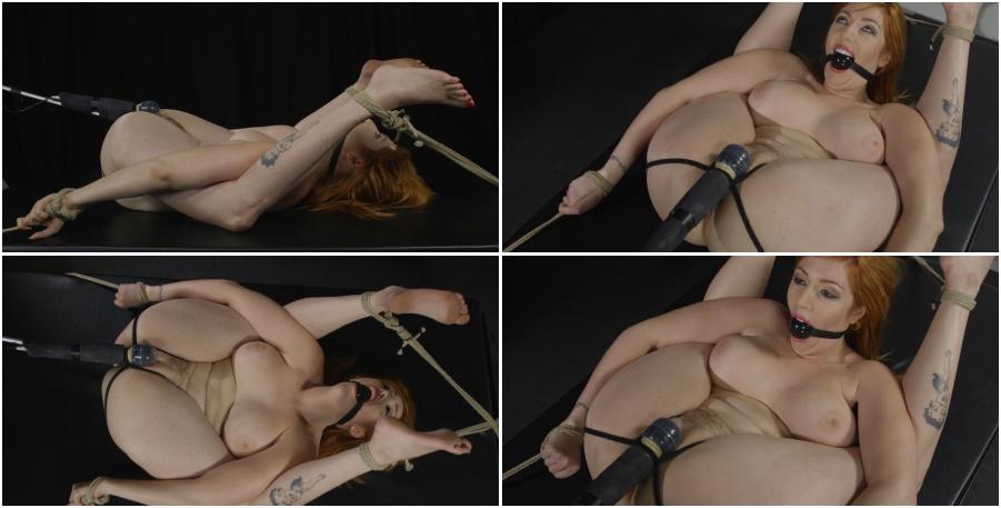 Free female bondage moovies