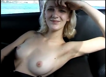 Amateur girl likes sex and pussy licking
