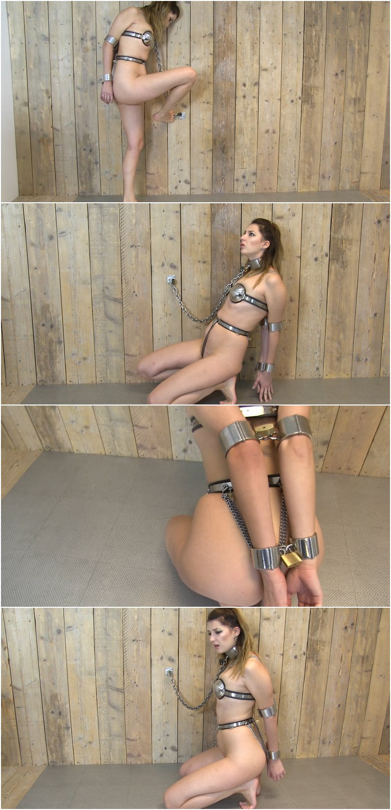 Bdsm without sex