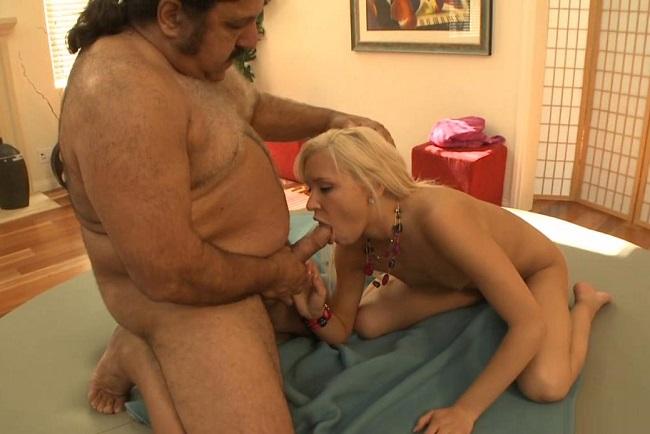 Older man younger girl dating