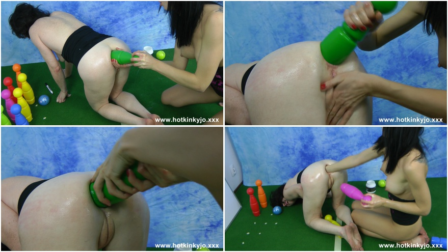 Anal Fisting Toys 115