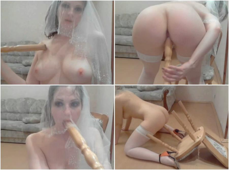 biggest dildo porn gif
