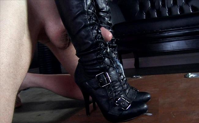 Boot fetish froum